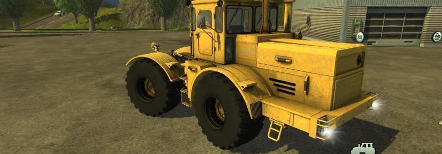 K-700A v1.0 by Erlan10