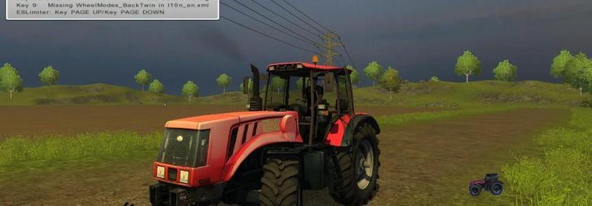 Belarus 3022DC v1