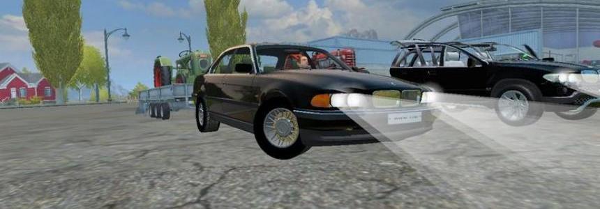 BMW pack v1.0