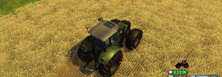 Deutz Agrotron X720 v3.1 Final