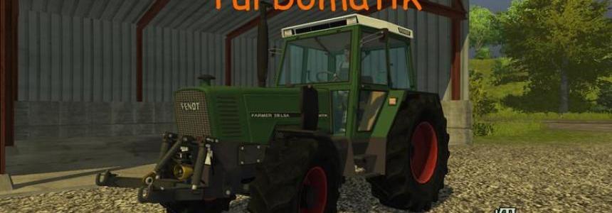 Fendt Farmer 310 LSA v0.91