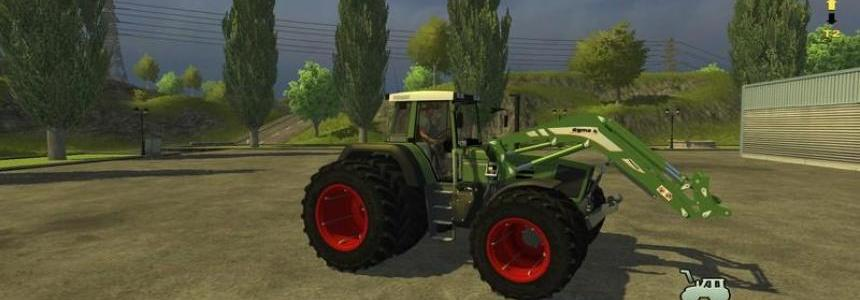 Fendt Favorit 824 v2.0 MR