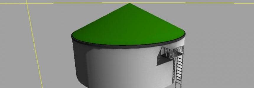 Fermenter Green v1.0