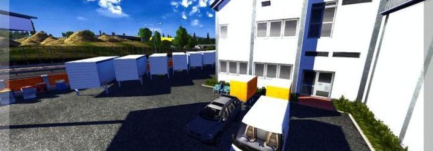 Garagen Mod 1.0