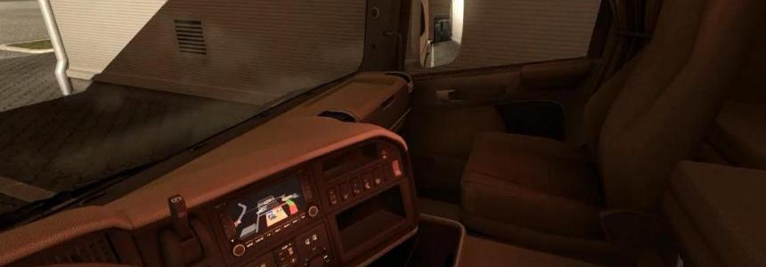 Interior lights for all trucks Fix