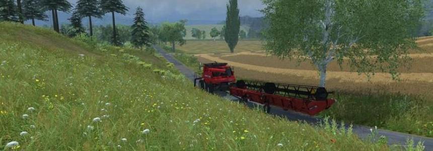 Landwehr Canal v1.0 MP