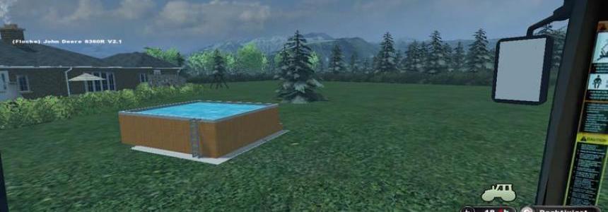 Pool v1.0