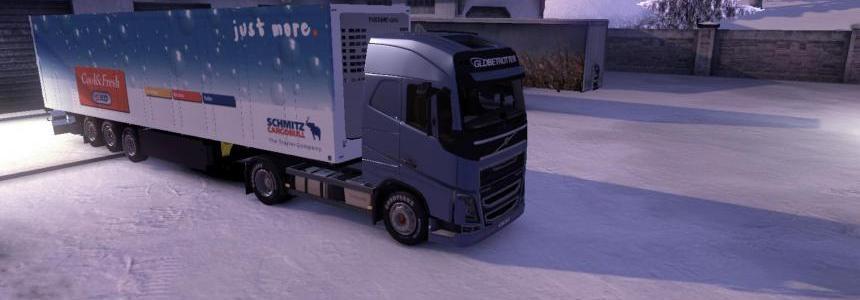 Schmitz S KO Cargobull Trailer