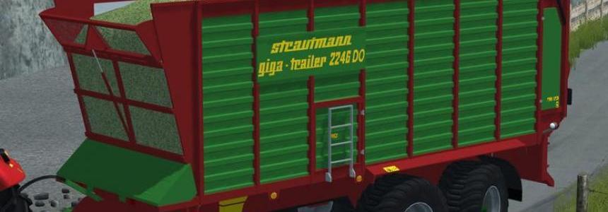 Strautmann Giga Trailer 2246 v1.0