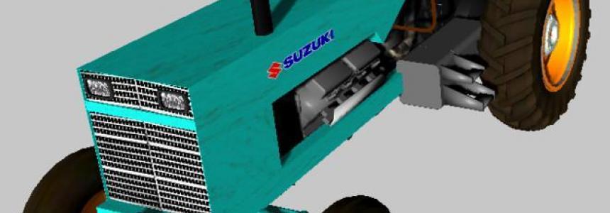 Suzuki 850 v1.0