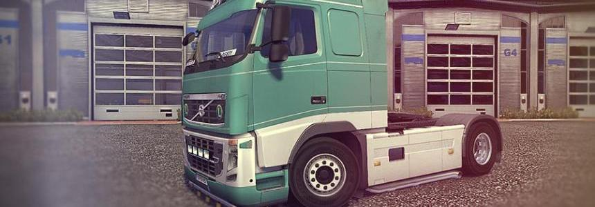 Volvo FH Sound Mod MarkTwo Updated