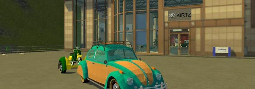VW Beetle pack v1.0
