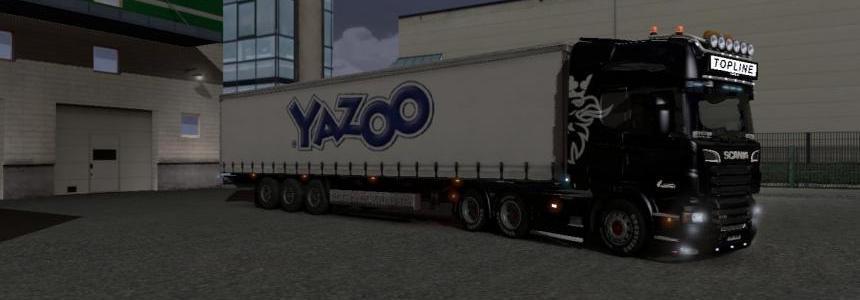 Yazoo Trailer Mod v2