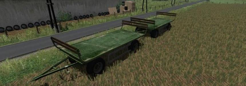 No Name Ballenwagen v1.0