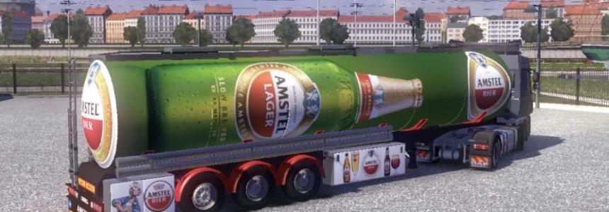 3 skins bier trailers