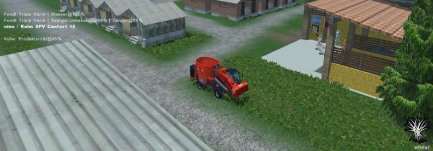 Agriculture Universal v1.0