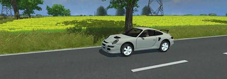 Porsche 911 Car v1.0