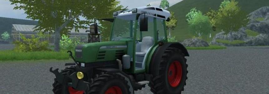 FENDT standard vehicles v2.0