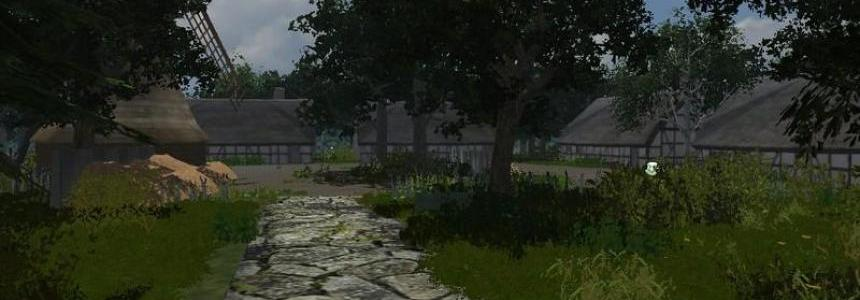 A Polish Map v1.1 andere texture