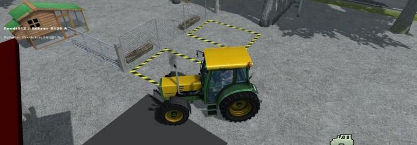 Agricultural cooperative Niederrhein v1.0