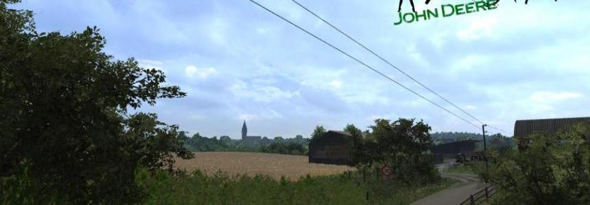 Alvingham Farm