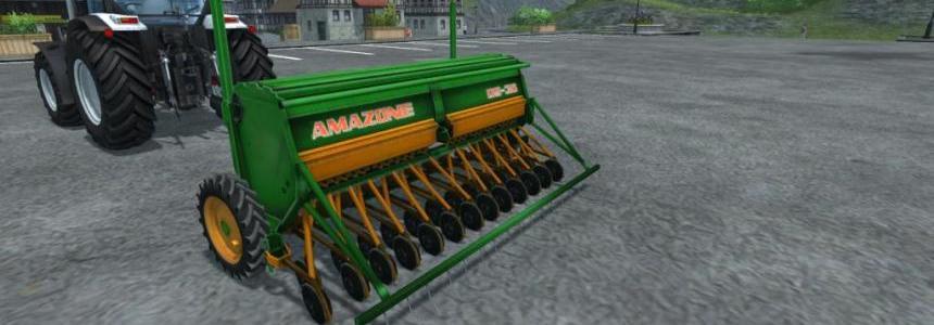 Amazone D9 30 V1.0