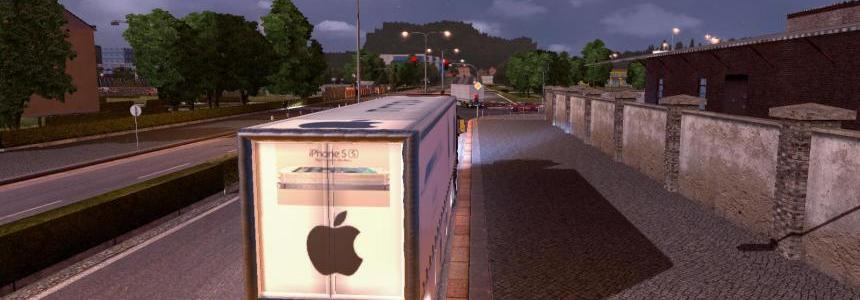 Apple Trailer v1.0