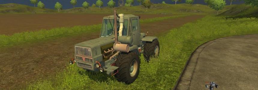 Belarus T150K v1.0