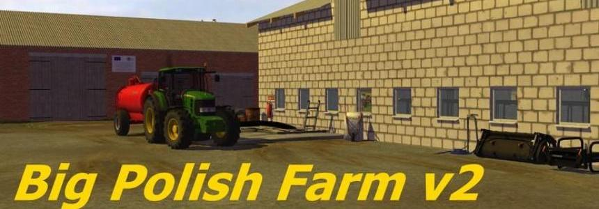Big Polish farm v1.0
