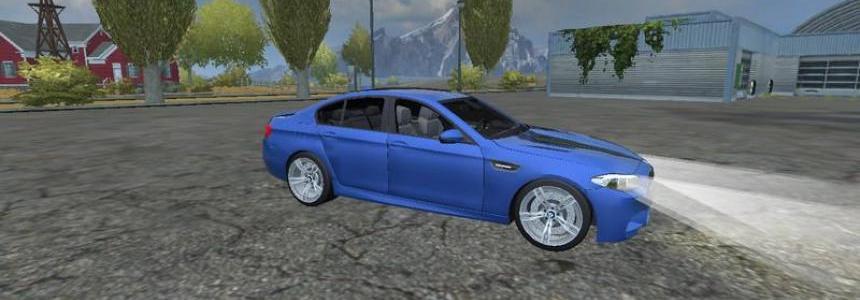 BMW 535i v2.0