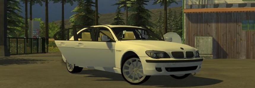 BMW 760 v1.0