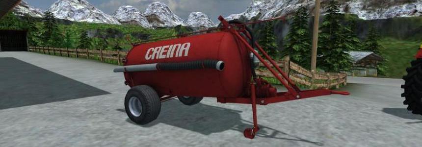 Creina CV 3200 v1.0