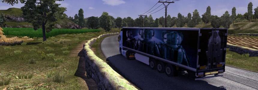 Cybermen trailer