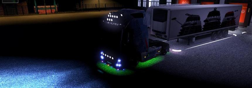 DALEKS trailer