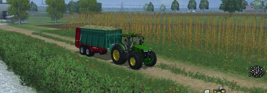 Farmtech Fortis 2000 v2.0