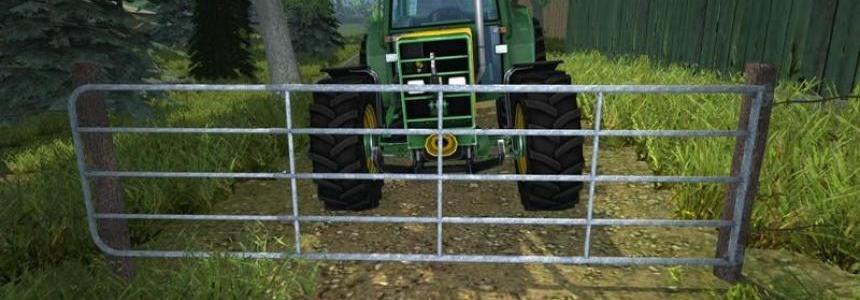 Fence Pack v1.1