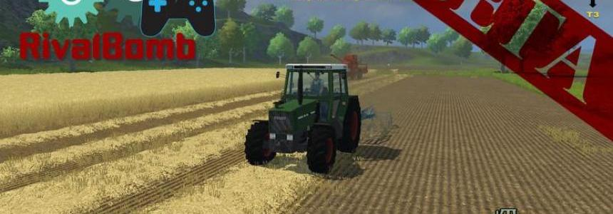 Fendt Farmer 310 LSA v0.93 MR