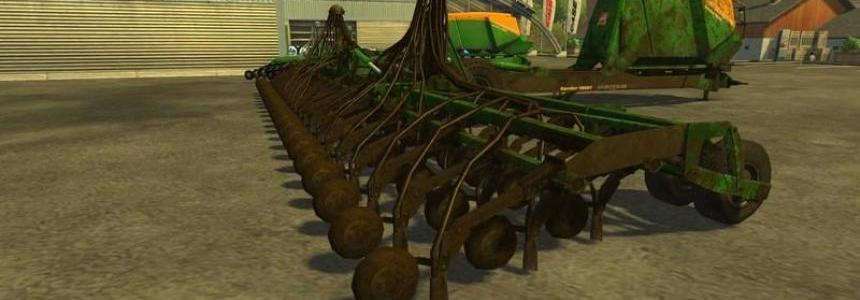 FSM AMAZONE Condor 15001 v1.0 Mr Multifruit