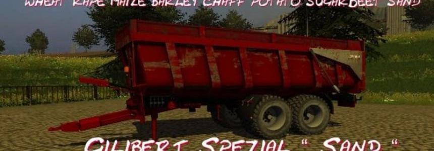 Gilibert special v1.0