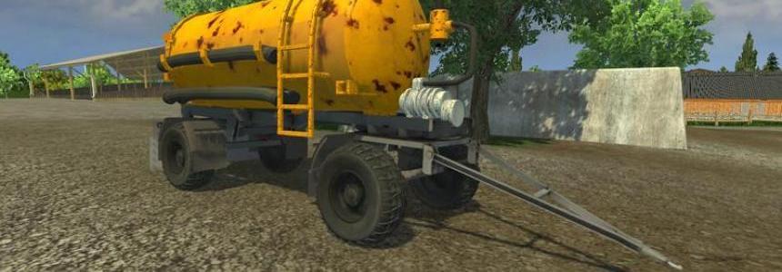 HW80 manure v1.0 beta