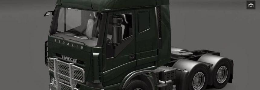 Iveco Stralis Edit By Radik