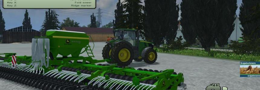 JD multi seeder 1.1
