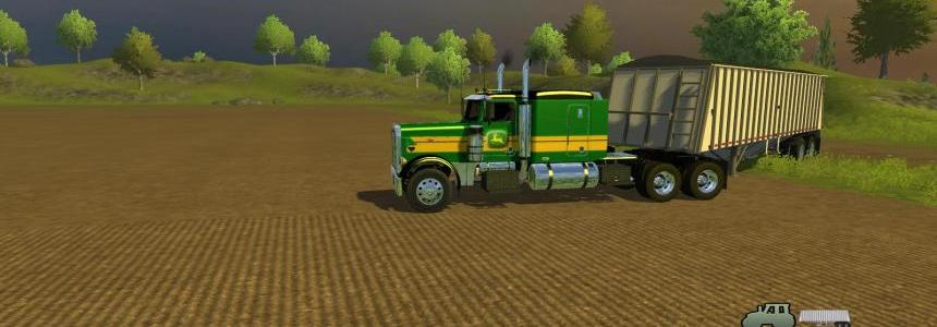 John deer tribute transport pack 1.0