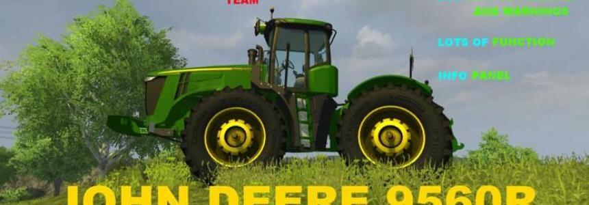 John Deere 9560R v2.0