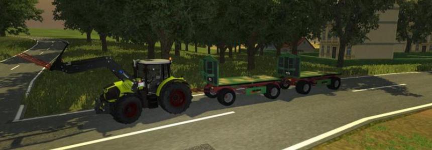 Kroeger Ballcarts v1.0
