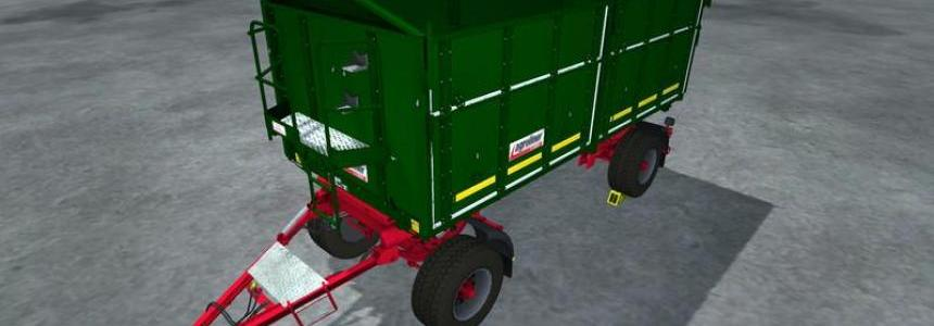 Kroger Agroliner HKD 302 v1.0