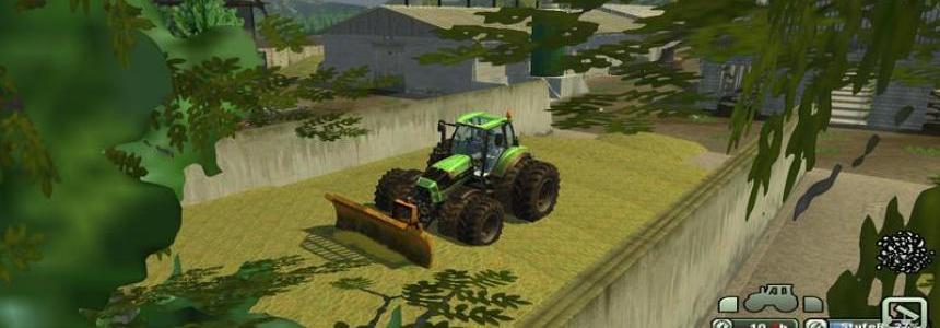 LPG state agricultural v2.0