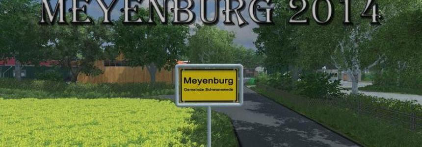 Meyenburg 2014 v1.2