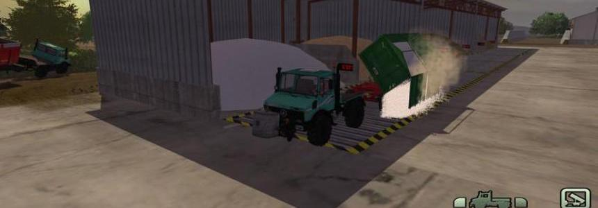 Mod for KremperMap V5 v2.0