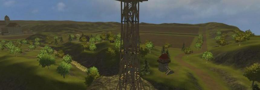 Observation tower v1.0